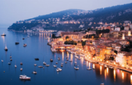 Villefranche sur Mer ~~ You Never Know…