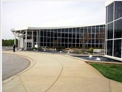 BMW Factory, Spartanburg